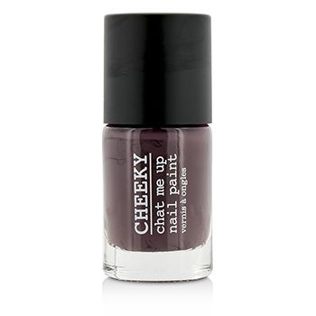 Cheeky Chat Me Up Nail Paint - Dusk Till Dawn