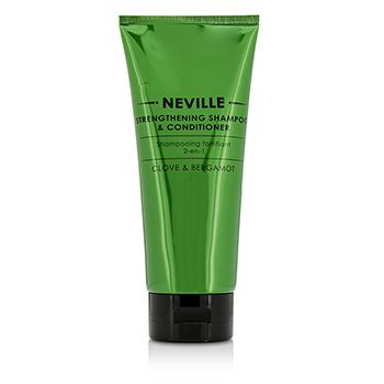 Neville Strengthening Shampoo & Conditioner (For All Hair Types)