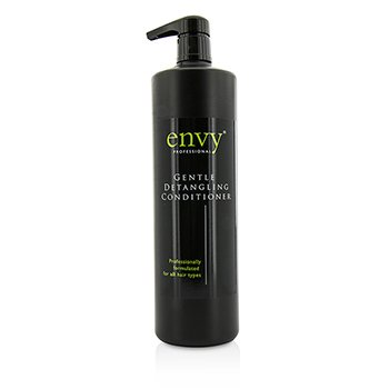 Envy Professional Gentle Detangling Conditioner (For All Hair Types)