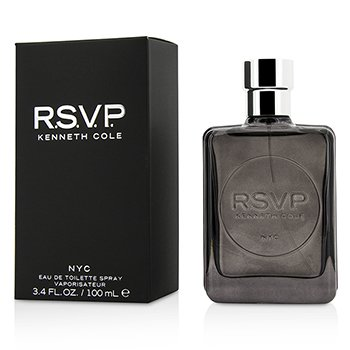 Kenneth Cole RSVP Eau De Toilette Spray