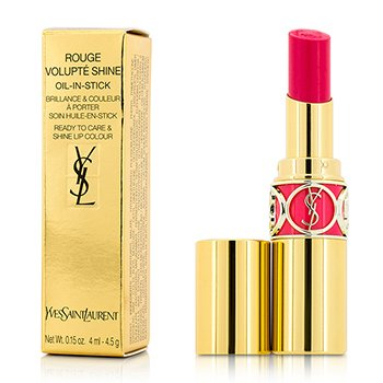 Yves Saint Laurent Rouge Volupte Shine Oil In Stick - # 49 Rose Saint Germain