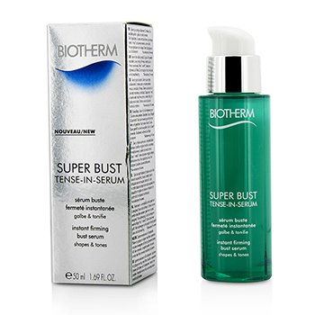 Biotherm Super Bust Tense-In-Serum