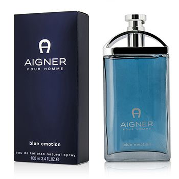 Aigner Aigner Blue Emotion Eau De Toilette Spray 65065229