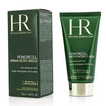 Helena Rubinstein Powercell Urban Active Shield Skin Reinforcer Fluid SPF30 PA+++ Anti Pollution (All Skin Types)