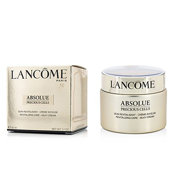 Lancome Absolue Precious Cells Revitalizing Care - Silky Cream