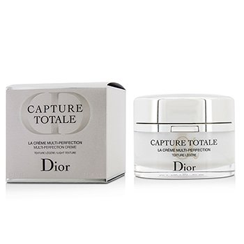 Christian Dior Capture Totale Multi-Perfection Creme - Light Texture