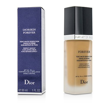 Christian Dior Diorskin Forever Perfect Makeup SPF 35 - #023 Peach
