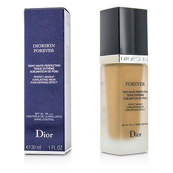 Christian Dior Diorskin Forever Perfect Makeup SPF 35 - #030 Medium Beige