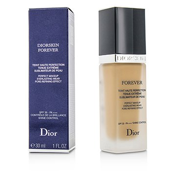 Christian Dior Diorskin Forever Perfect Makeup SPF 35 - #020 Light Beige