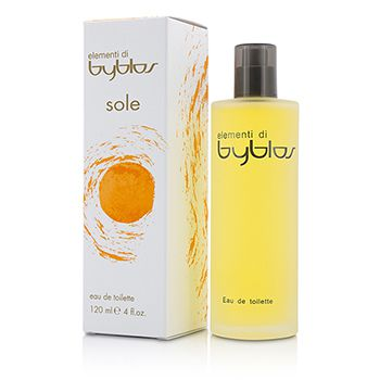 Byblos Sole Eau De Toilette Spray