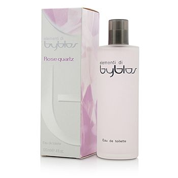 Byblos Rose Quartz Eau De Toilette Spray