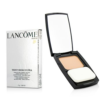Lancome Teint Idole Ultra Compact Powder Foundation (Long Wear Matte Finish) - #01 Beige Albatre