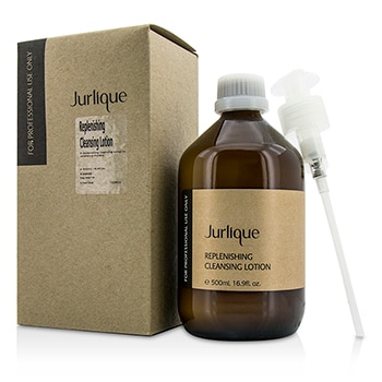 Jurlique Replenishing Cleansing Lotion (Salon Size)