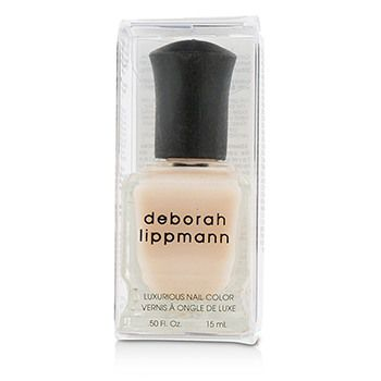 Deborah Lippmann Luxurious Nail Color - Baby Love (Baby Doll Pink Sheer)