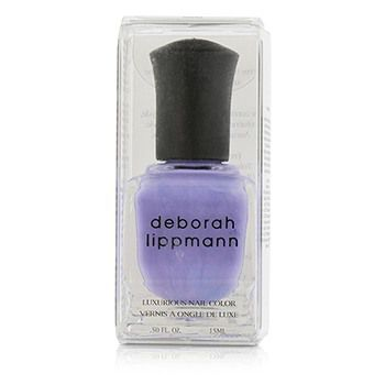 Deborah Lippmann Luxurious Nail Color - Lilac Wine