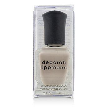 Deborah Lippmann Luxurious Nail Color - Like Dreamers Do (Pale Bisque Sheer)