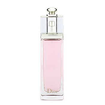 Christian Dior Addict Eau Fraiche Eau De Toilette Spray (2014 Edition/ Unboxed)