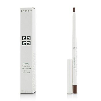 Givenchy Khol Couture Waterproof Retractable Eyeliner - # 02 Chestnut