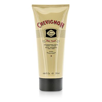 Chevignon Chevignon For Men Total Shampoo (For Hair & Body)