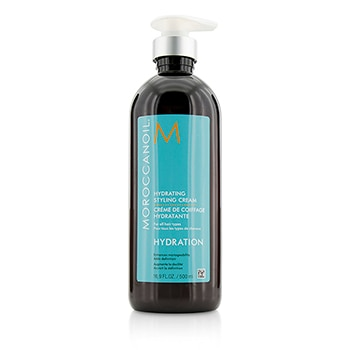 Moroccanoil Hydrating Styling Cream (MFR Date : 16/05/2013)