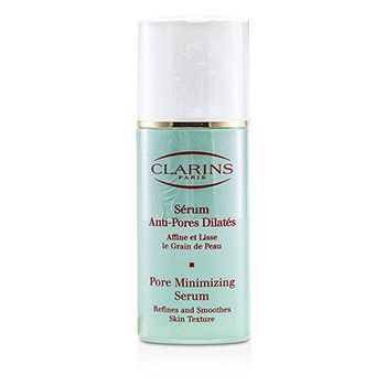 Clarins Truly Matte Pore Minimizing Serum (Unboxed)