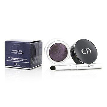 Christian Dior Diorshow Fusion Mono Long Wear Professional Mirror Shine Eyeshadow - # 871 Olympe