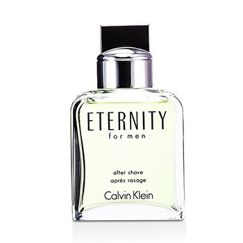 Calvin Klein Eternity After Shave Lotion (Unboxed)