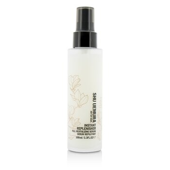 Shu Uemura Instant Replenisher Full Revitalizing Serum