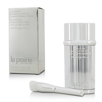 La Prairie Cellular Swiss Ice Crystal Transforming Cream SPF30 PA+++ - #20 Nude