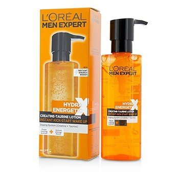L'Oreal Men Expert Hydra Energetic X Creatine-Taurine Lotion