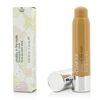 Clinique Chubby In The Nude Foundation Stick - # 09 Normous Neutral
