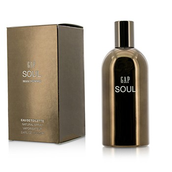 Gap Soul Eau De Toilette Spray