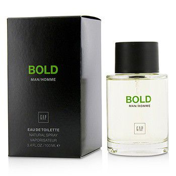 Gap Bold Eau De Toilette Spray