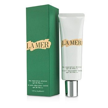 La Mer The Reparative Skintint SPF 30 - #02 Light