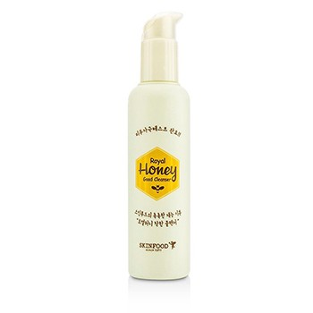 SkinFood Royal Honey Good Cleanser (Unboxed)