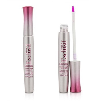 Bourjois Rose Exclusif Lipgloss Duo Pack