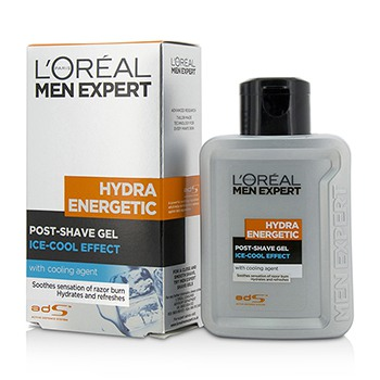 L'Oreal Men Expert Hydra Energetic Post Shave Gel