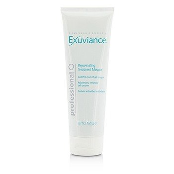 Exuviance Rejuvenating Treatment Masque - Salon Size
