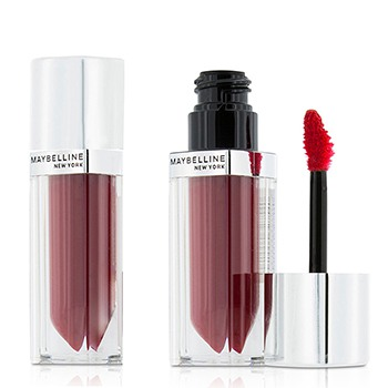 Maybelline The Elixir Color Sensational Lip Color Duo Pack- # 20 Signature Scarlet