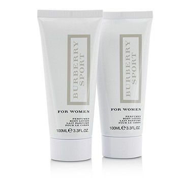 Burberry Burberry Sport for Woman Body Lotion Duo Pack