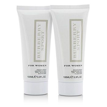 Burberry Burberry Sport for Woman Shower Gel Duo Pack