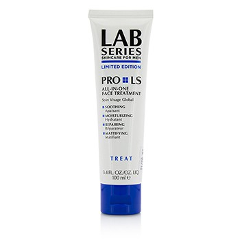 Aramis Lab Series All In One Face Treatment - Limited Edition