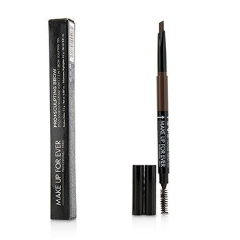 Make Up For Ever Pro Sculpting Brow 3 In 1 Brow Sculpting Pen - # 30 (Brown)