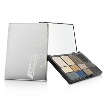NARS NARSissist L'Amour, Toujours L'Amour Eyeshadow Palette (12x Eyeshadow)