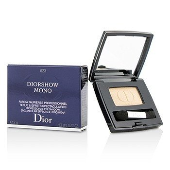 Christian Dior Diorshow Mono Professional Spectacular Effects & Long Wear Eyeshadow - # 623 Feeling