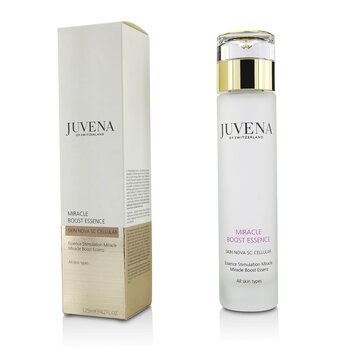 Juvena Miracle Boost Essence - All Skin Types