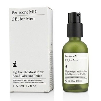 Perricone MD CBx For Men Lightweight Moisturizer