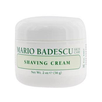 Mario Badescu Shaving Cream