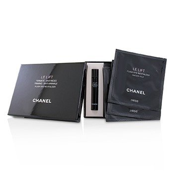 Chanel Le Lift Eye Beauty Box (1x Revitalizing Roll-On Serum 5ml/0.17oz + 20x Revitalizing Patches)