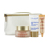 Clarins Extra-Firming Collection (All Skin Types): Day Cream 50ml + Night Cream 15ml + Botanical Serum 10ml + Bag